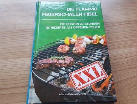 Flammo Feuerschalen Fibel Review